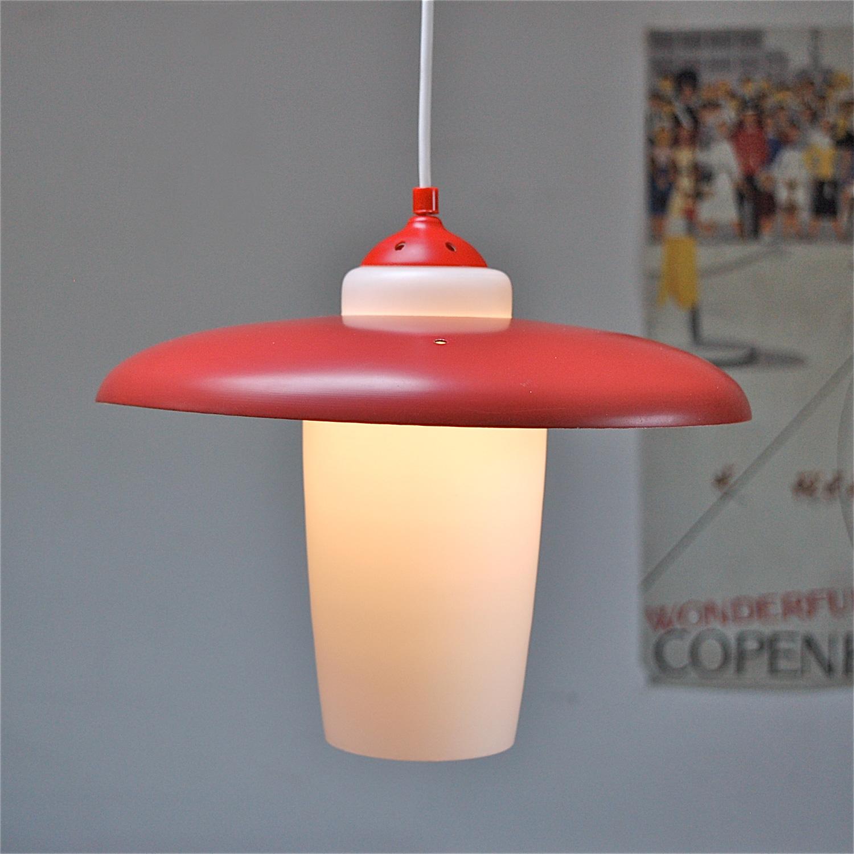 lamp jaren 50